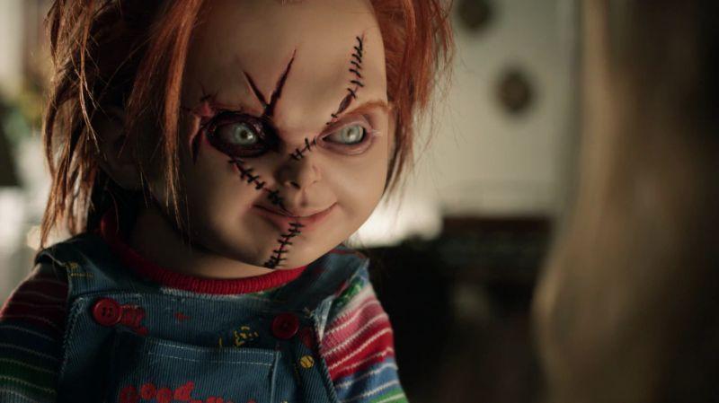 Chucky se întoarce. Dar nu așa cum ai putea crede