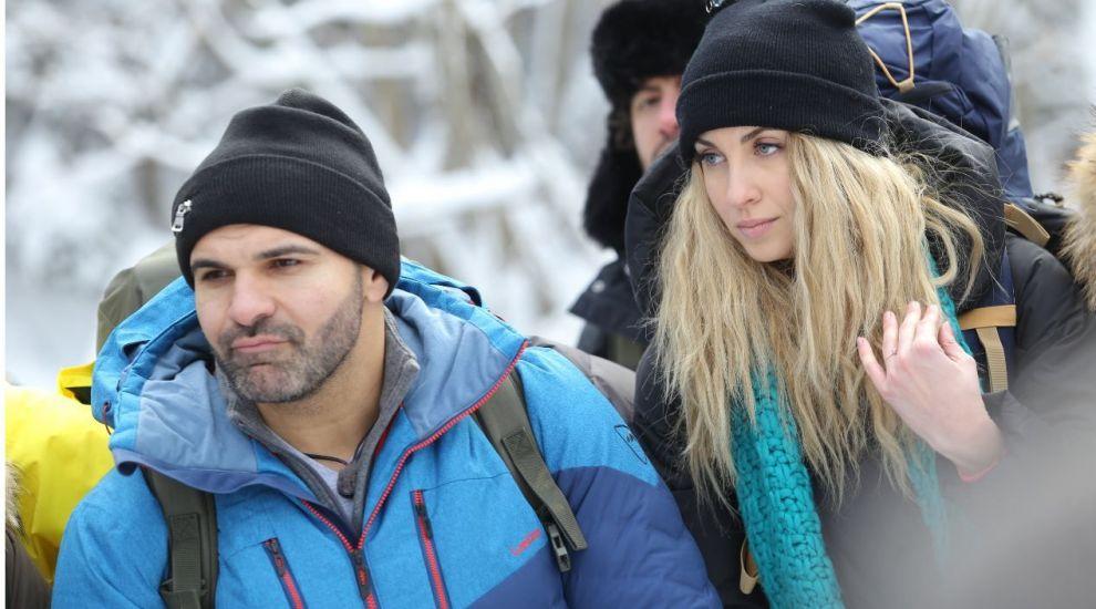 Florin Pastramă, cel mai controversat concurent din FERMA. Primele flirturi și certuri au început