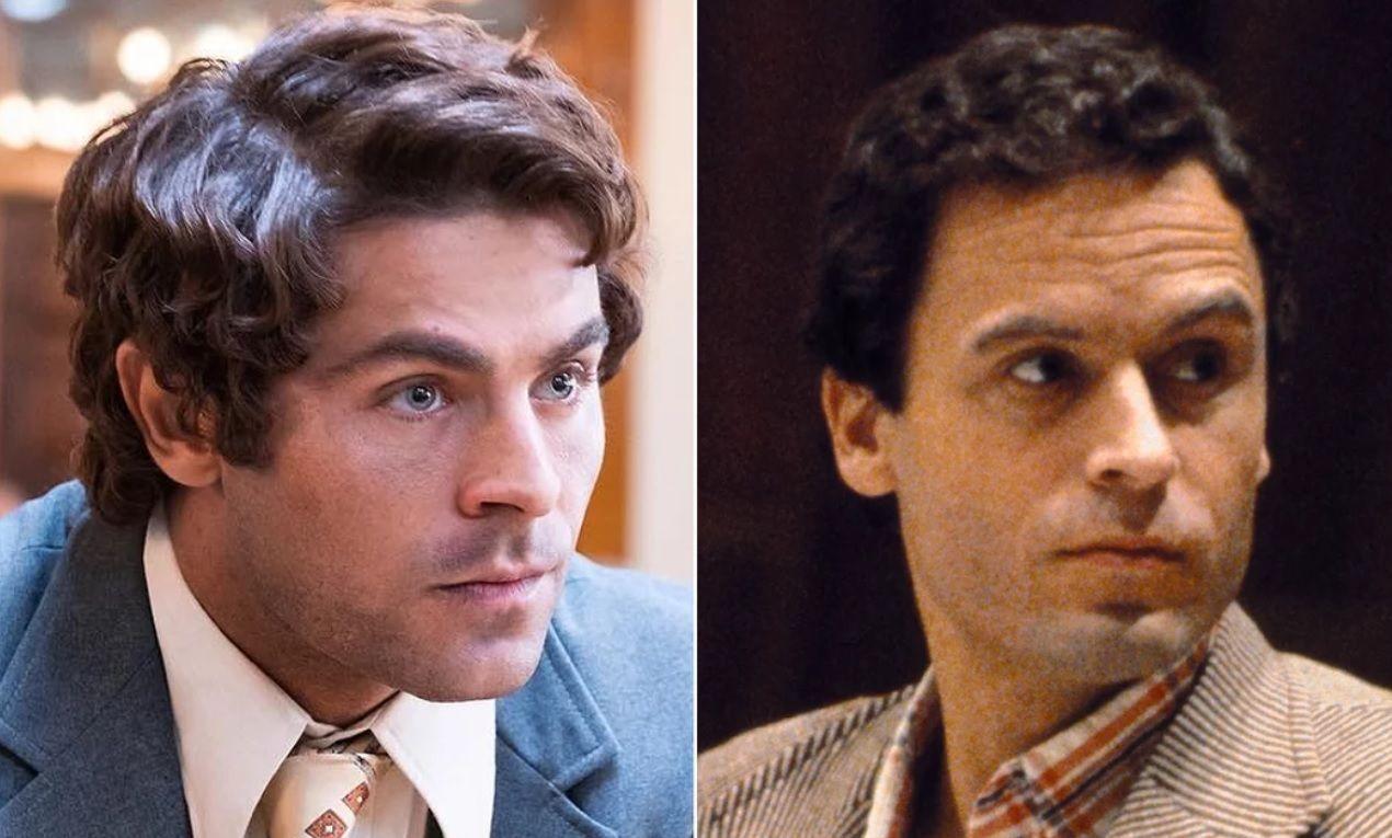 Zac Efron, criticat pentru felul în care îl portretizează pe Ted Bundy