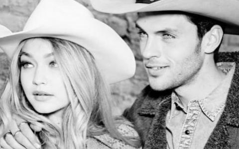 Silviu Țolu, fotomodelul care s-a pozat cu Gigi Hadid. Persoana care l-a încurajat să participe la Ferma