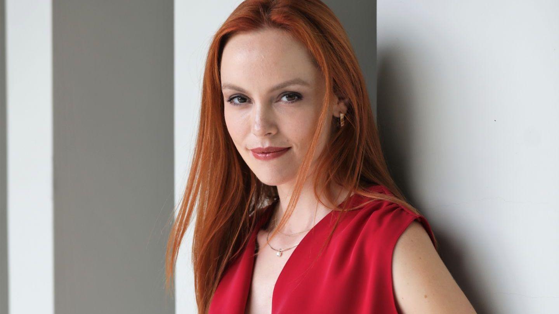 Olimpia Melinte, din serialul VLAD:  Știam că o să fiu actriță și o să mă căsătoresc cu Leonardo DiCaprio