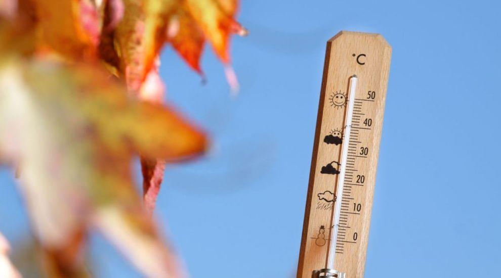 VIDEO Prognoza meteo: Temperaturi ridicate în majoritatea regiunilor din țară