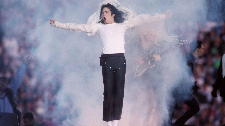 Cele 12 minute de glorie ale lui Michael Jackson de la Super Bowl 1993. Ce recorduri a stabilit megastarul