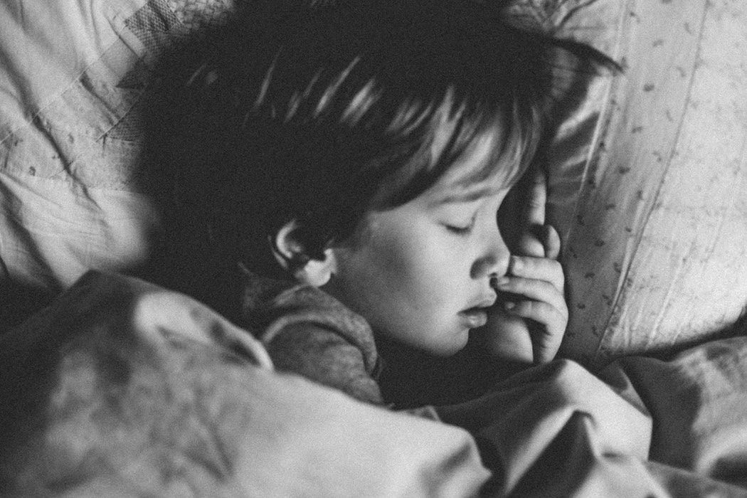 Marţi, la  Vorbeşte lumea , aflăm ce probleme ascund copiii care nu reușesc să doarmă