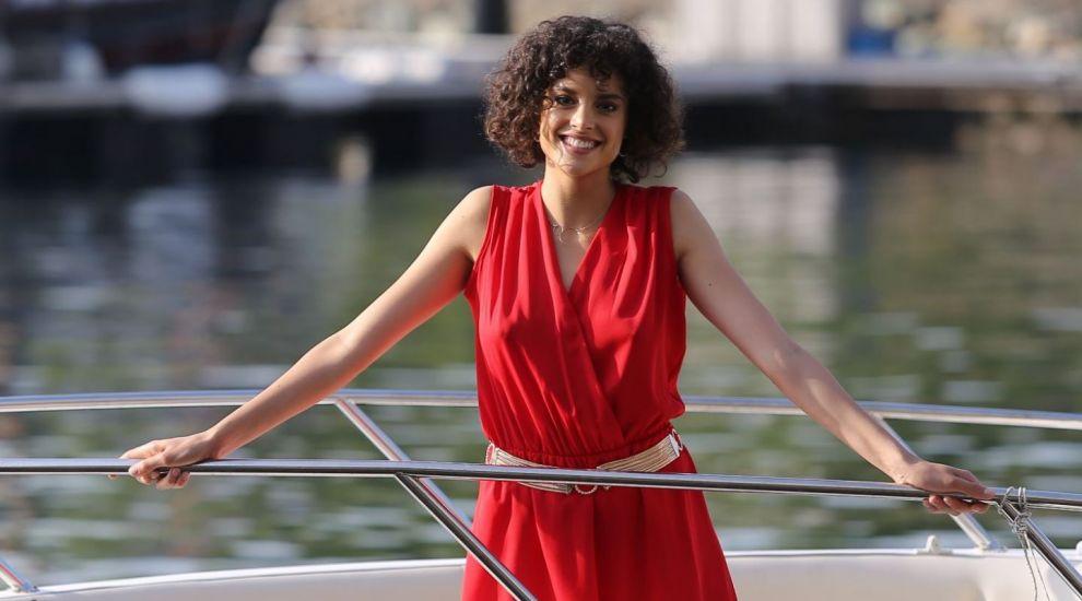 """Diana Sar, din superproducția """"VLAD"""": """"Îmi doream foarte mult să reprezint România la Olimpiadă"""""""