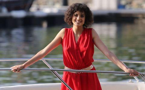 Diana Sar, din superproducția  VLAD :  Îmi doream foarte mult să reprezint România la Olimpiadă