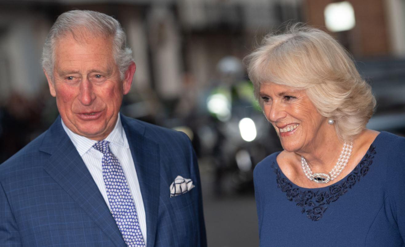 Fiul secret al Prințului Charles și al Camillei.  Prințesa Diana știa despre mine