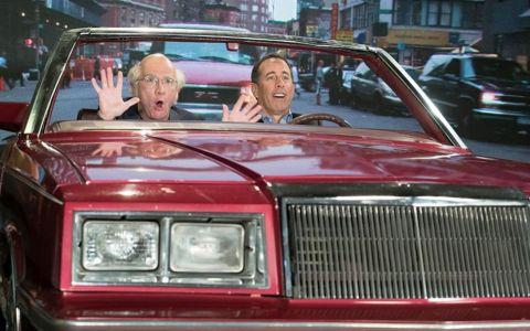 Jerry Seinfeld, dat în judecată fiindcă ar fi vândut la licitație o mașină sport contrafăcută