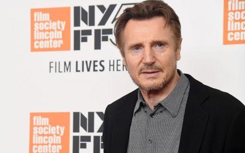 Liam Neeson, taxat de fanii săi pentru remarca rasistă dintr-un interviu