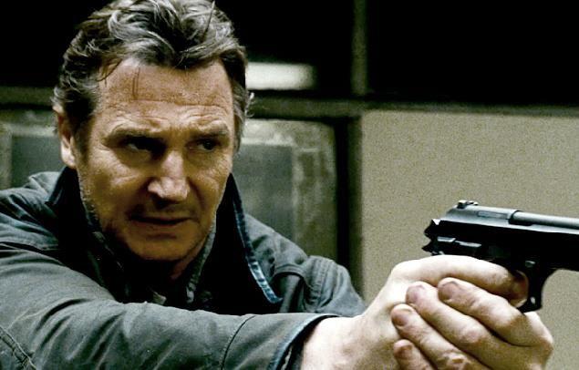 Liam Neeson plătește pentru sinceritatea lui. Premiera de gală a celui mai nou film al său a fost anulată
