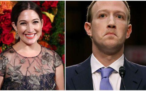 Sora lui Mark Zuckerberg dezvăluie motivul pentru care a părăsit Facebook
