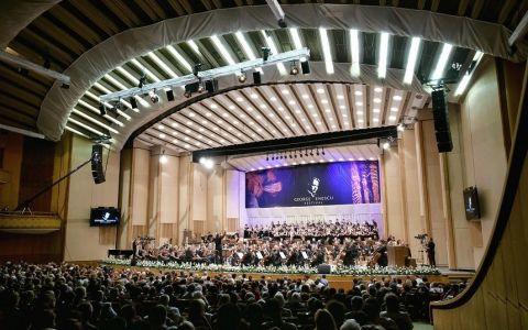 Festivalul Internațional George Enescu va pune în vânzare biletele din data de 6 martie