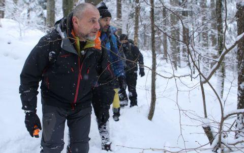 Cum îi transformă Cristi Bozgan pe concurenții de la FERMA. bdquo;Se descurcă în condiții extreme