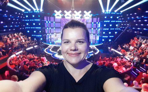 Sorina Andreica, fotograf PRO TV: bdquo;Fotografia perfectă la Românii au talent nu există. Toate trebuie să fie perfecte