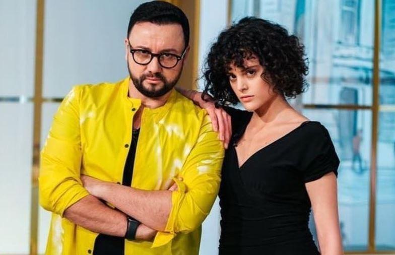 VIDEO Provocarea de joi: Diana Sar vs Măruță