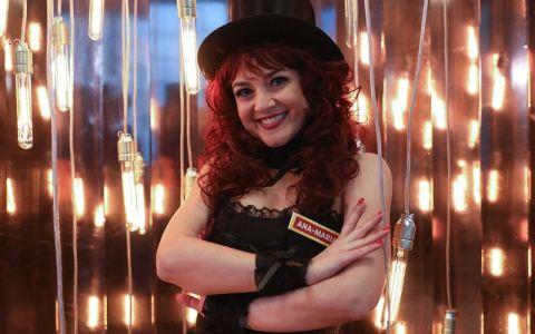 Ana-Maria Mirică, despre dorința ei cea mai mare la Cântă acum cu mine: bdquo;Abia aștept