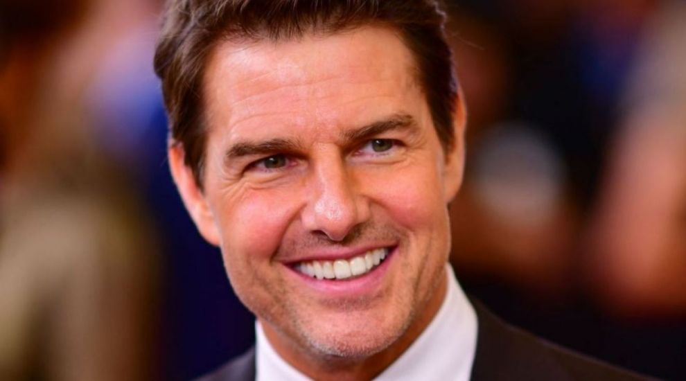 Tom Cruise s-a mutat într-un penthouse situat la 350 de metri de biserică