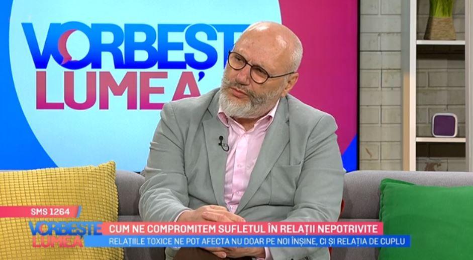 VIDEO Doctorul Cristian Andrei, despre compromisurile care distrug vieți