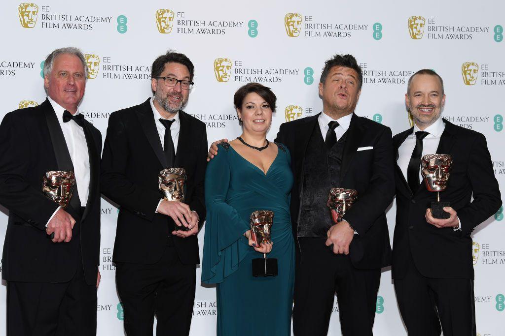 Premiile BAFTA 2019. Cine sunt câștigătorii din acest an