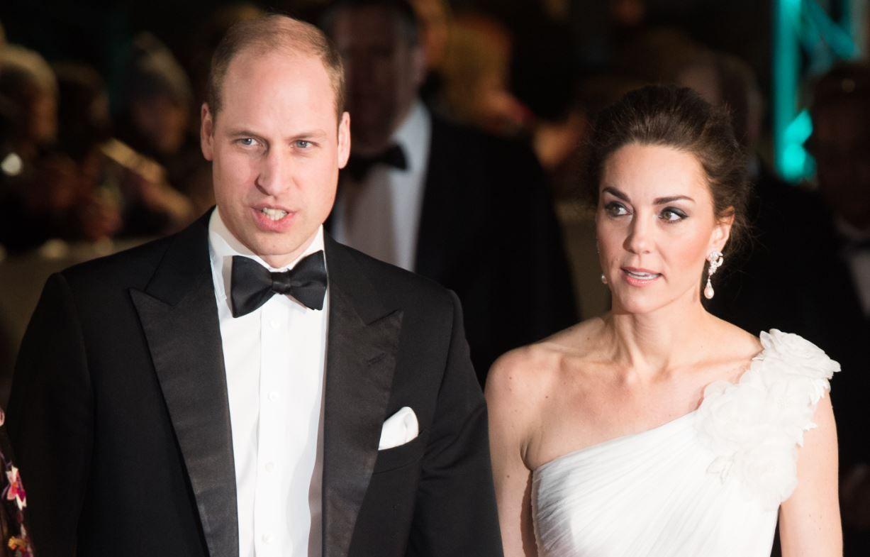 Kate Middleton, nevoită să ceară scuze celor din public, la BAFTA. Care este motivul