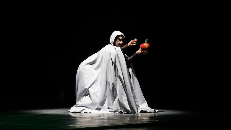 Spectacolul de balet  Albă ca Zăpada  revine la Opera Comică pentru Copii