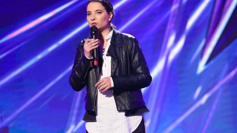 Croitoreasa de la Românii au talent: bdquo;Merg în fiecare seară la karaoke. Cobor din casă și intru direct în club