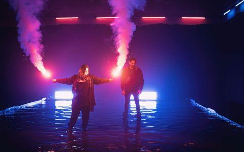 Raffy și Connect-R lansează videoclipul pentru piesa bdquo;Iarna