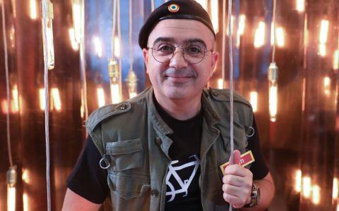 Cristi Dumitrașcu: bdquo;Cântă acum cu mine e una dintre producțiile TV care luptă cu prejudecățile