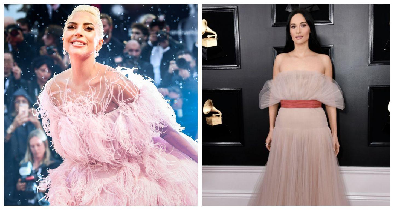 Lady Gaga si Kacey Musgraves, printre marii câștigători de la premiile Grammy