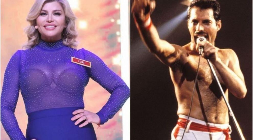 Loredana Groza, pe urmele lui Freddie Mercury. Artista va juca în cel mai nou musical