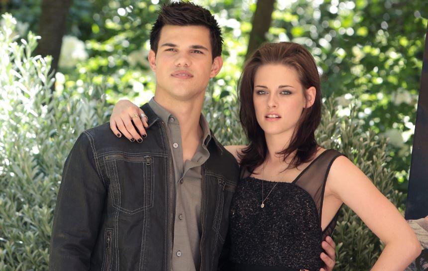 """Cum arată acum Taylor Lautner, vârcolacul sexy din """"Twilight"""""""