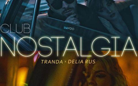 Tranda lansează un nou single,  Club Nostalgia