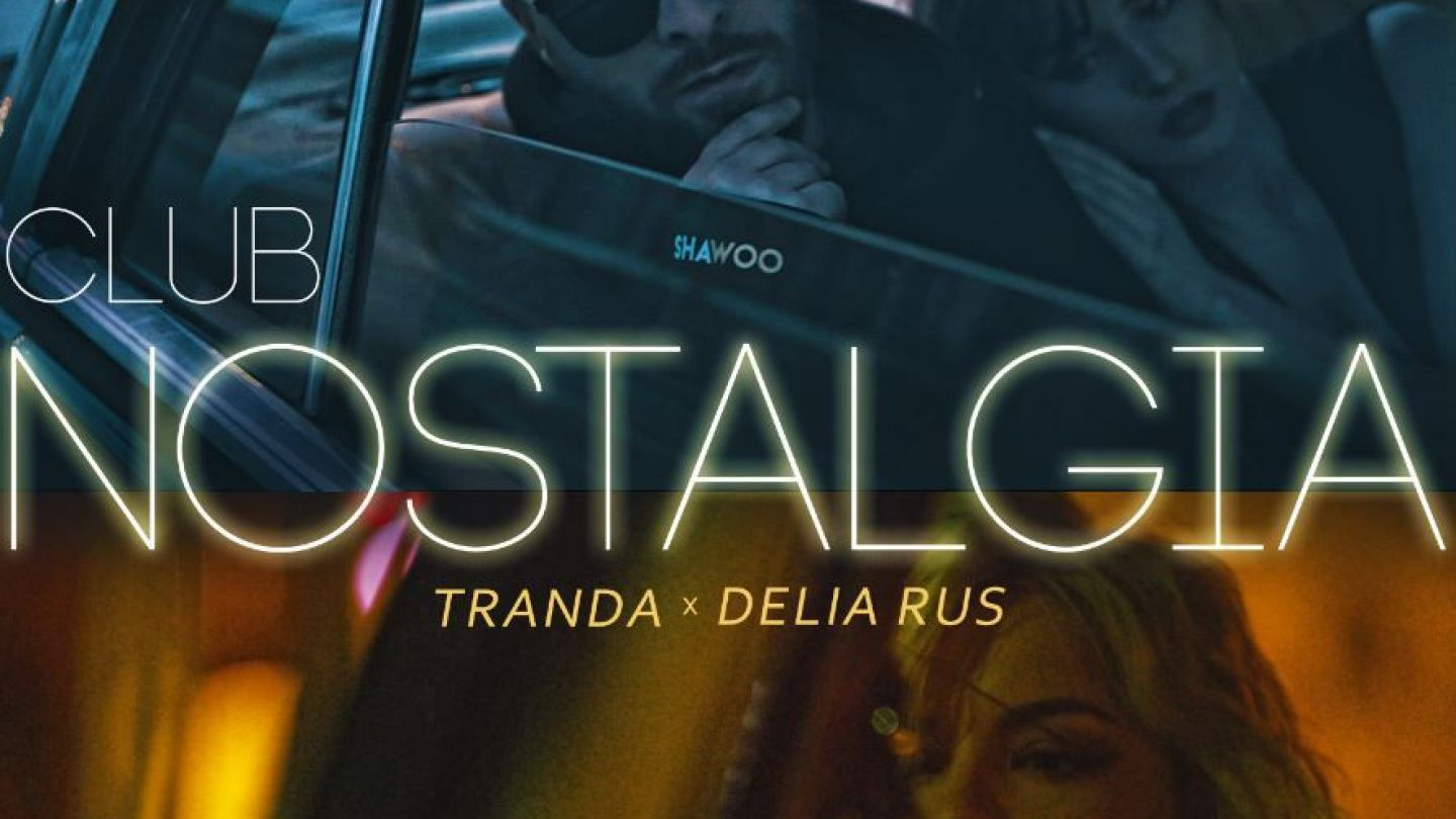 Tranda lansează un nou single,  Club Nostalgia