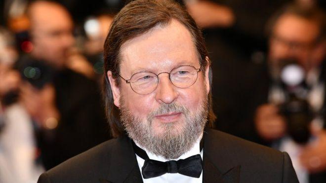 Lars von Trier își va transforma filmele în diamante