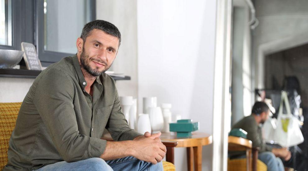 Dragoș Bucur revine la Visuri la cheie! Actorul e gata să spună din nou: Renovarea începe acum!