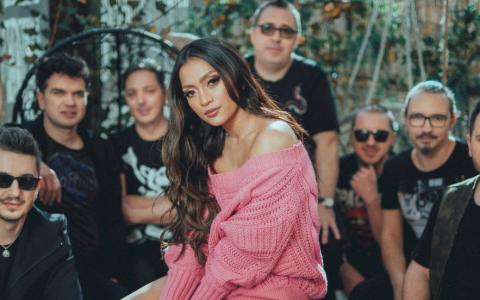 Jukebox  Bella Santiago lansează  Ma întorc zi de zi