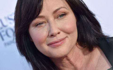 Brenda din Beverly Hills 90210 vrea copil la 47 de ani. Shannen Doherty a învins de două ori cancerul