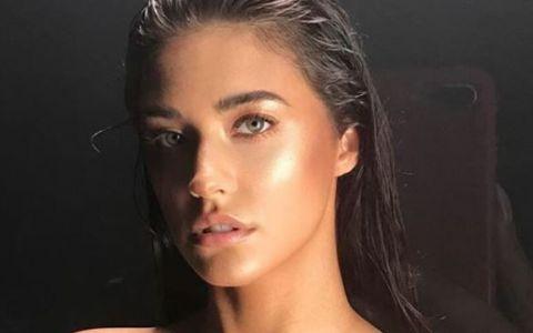 Antonia e o frumusețe, dar sora ei vitregă e și mai și. Cum arată Alessia