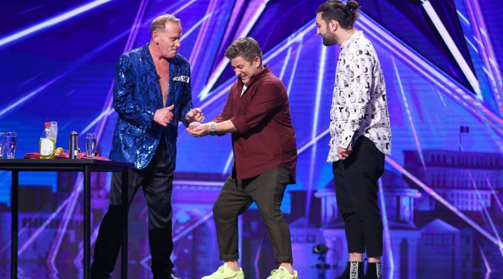 "E incredibil. Ce numere a prezentat Stevie Starr la ""Britain's Got Talent"" și ""America's Got Talent"""