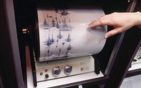 YODA.RO: Cutremurul lent: are magnitudine peste 7, dar nimeni nu îl simte