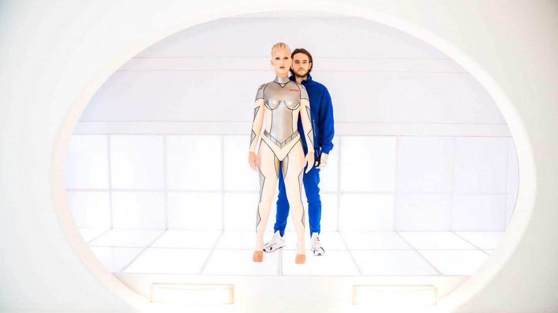 Zedd și Katy Perry lansează un nou single, bdquo;365