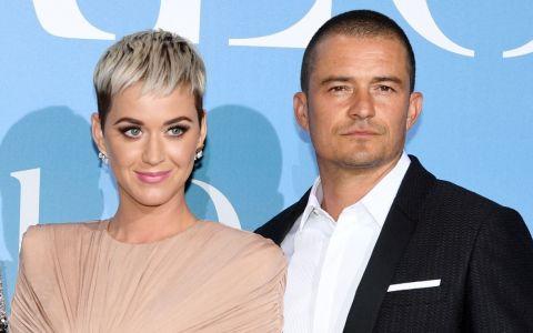 Katy Perry și Orlando Bloom se căsătoresc. Cum a reacționat artista când a fost cerută de soție