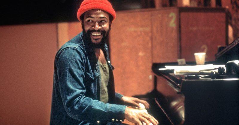 Un album al lui Marvin Gaye va fi lansat cu aproape o jumătate de secol mai târziu
