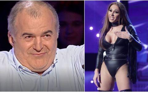 Reacția savuroasă a lui Florin Călinescu, la Românii au talent:  Culcați-o la pământ! Încătușați-o!