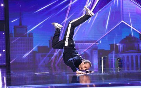 Românii au talent a adus vineri emoția și suspansul în casele telespectatorilor!