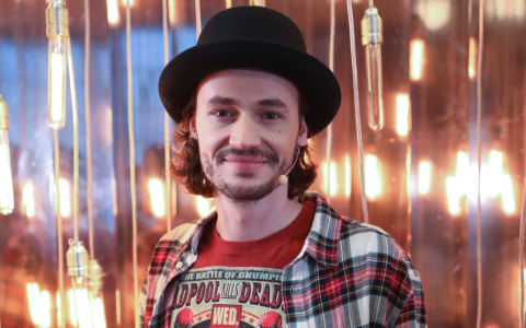 Răzvan Krem Alexe:  În 2012 m-am prezentat la  Românii au talent , iar după 7 ani revin la PRO TV ca jurat