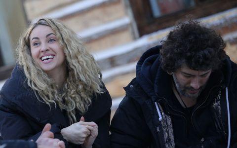 Otniela, noua iubită a lui Vali Bărbulescu?  M-am atașat de ea. Este o femeie extraordiară
