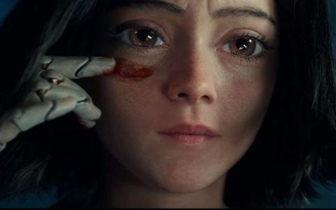 Alita: Battle Angel, filmul science-finction care domină Box-office-ul american