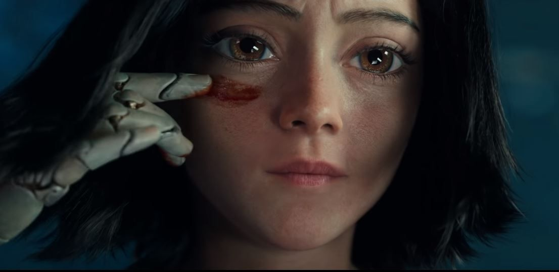 Alita: Battle Angel, filmul science-finction care domină Box-office-ul american