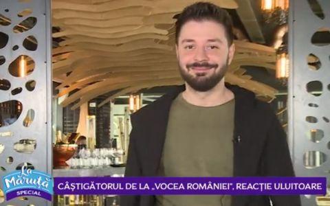 VIDEO Provocarea culinară pentru Bogdan Ioan